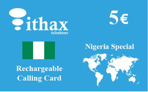 5E ICC-Nigeria