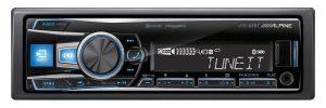 Alpine - Car Stereo Installation