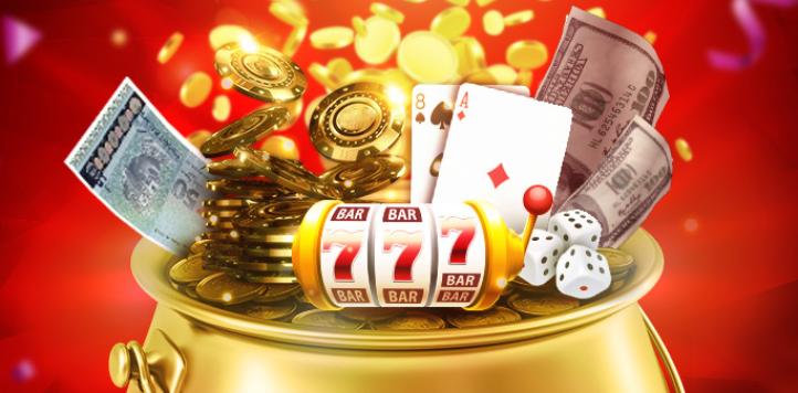 Ballysbet | Entertain With Online Casino