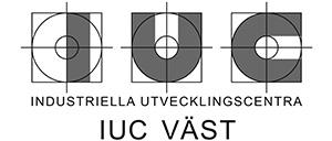 IUC Väst AB