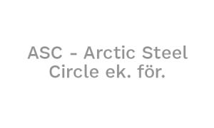 ASC – Arctic Steel Circle ek. för.