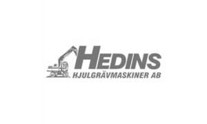 Hedins Hjulgrävmaskiner AB