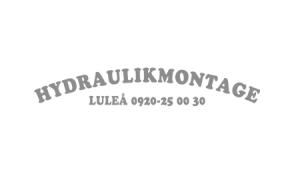 Hydraulikmontage i Luleå AB