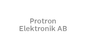 Protron Elektronik AB