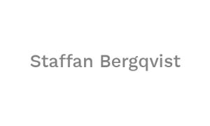 Staffan Bergqvist