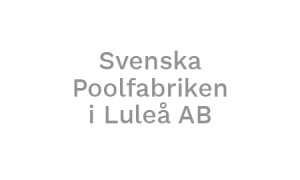 Svenska Poolfabriken i Luleå AB