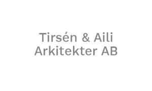 Tirsén & Aili Arkitekter AB