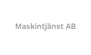 Maskintjänst AB