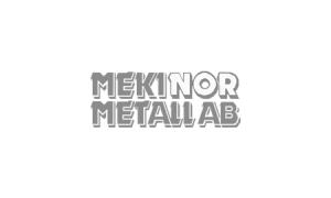 Mekinor Metall AB