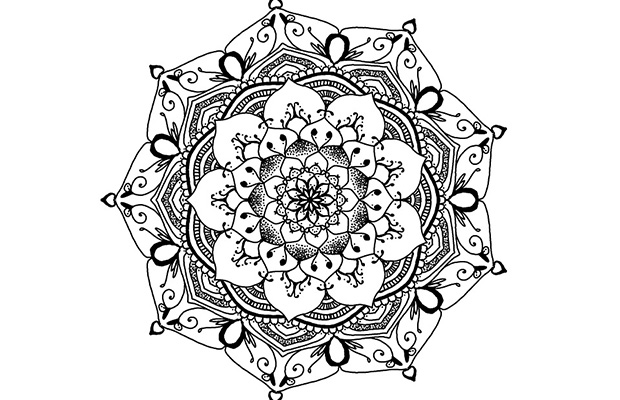 Downloadables Coloring And Art Therapy