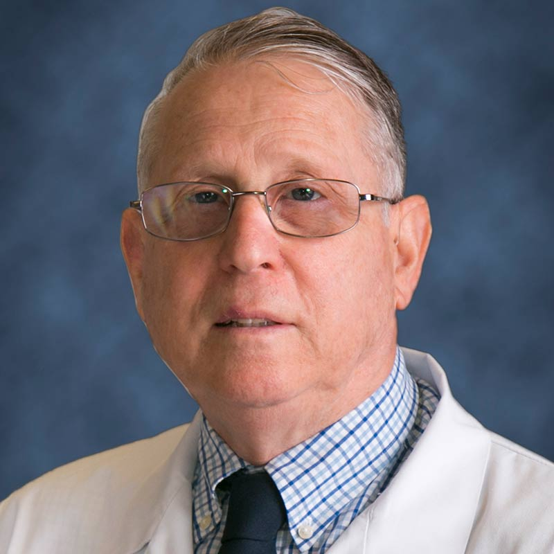 Headshot of Andrew Colin, MD