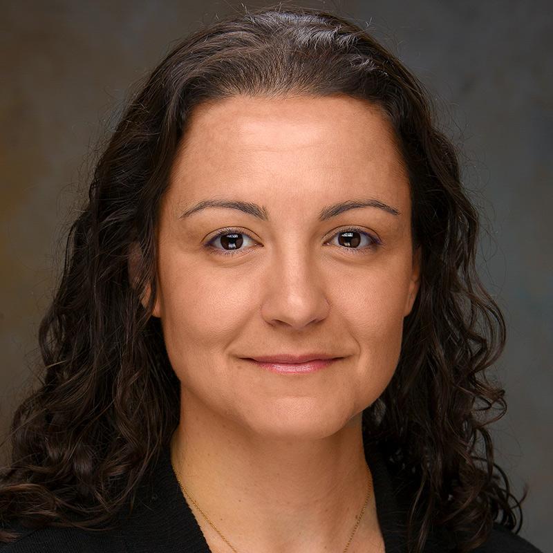 Headshot of Anna Sfakianaki, MD, MPH