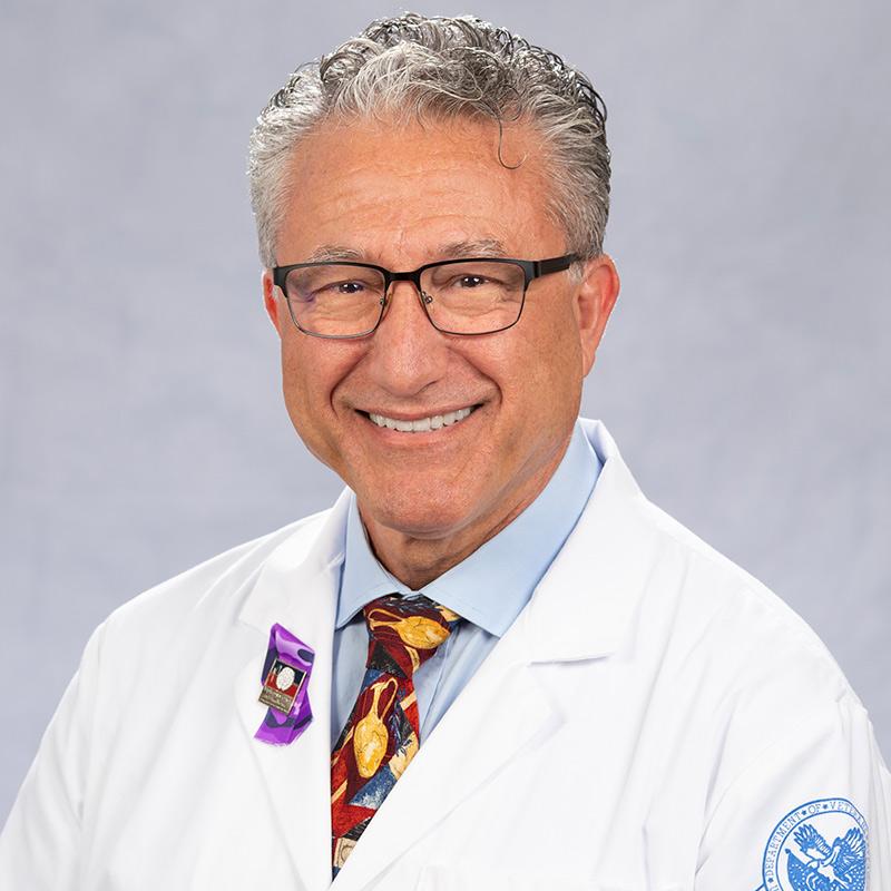Headshot of Basim Uthman, MD