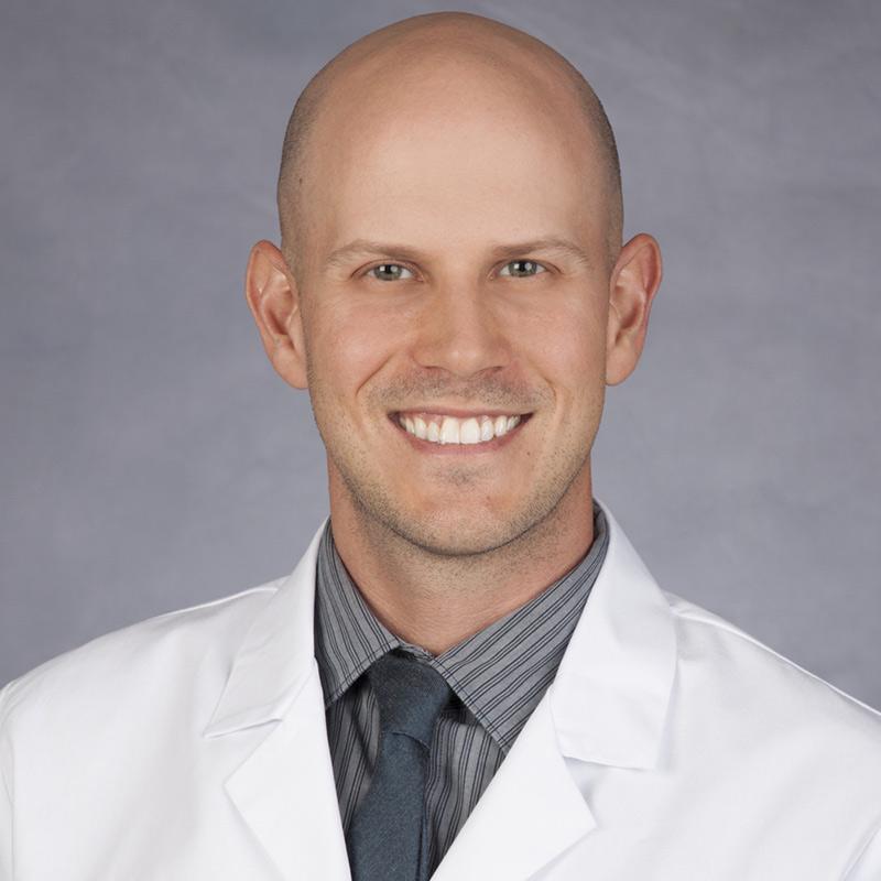 Headshot of Brian W. Morrison, MD