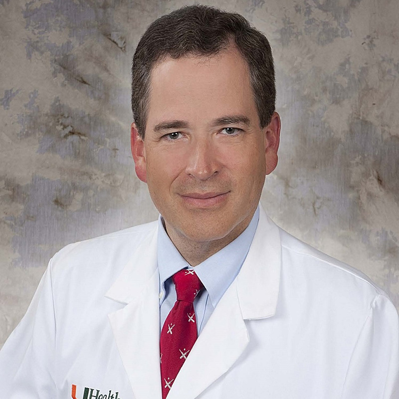Headshot of Carlos J. Lozada, MD, FACP, FACR