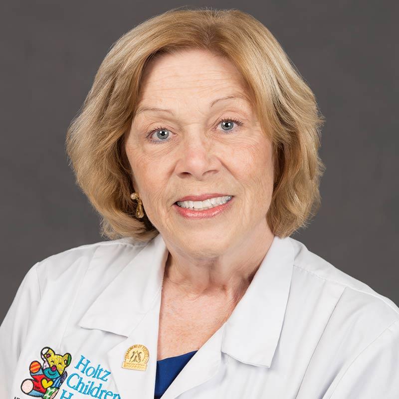 Headshot of Carolyn L. Abitbol, MD