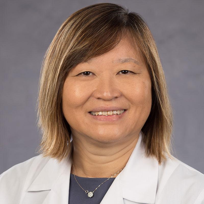 Headshot of Cristiane Takita, MD, MBA
