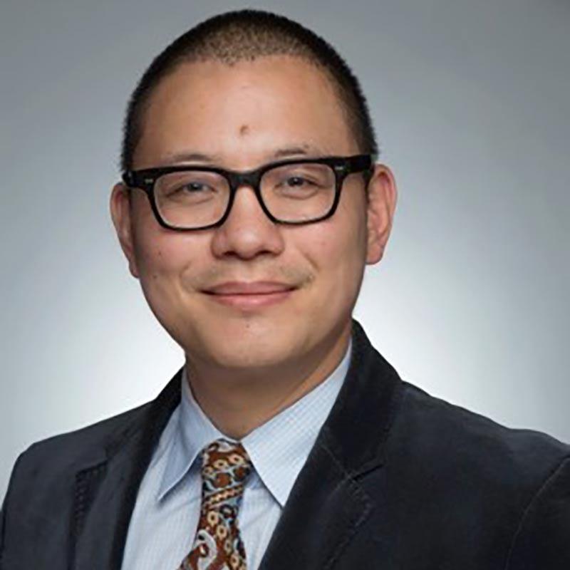 Headshot of Daniel Dante Yeh, MD