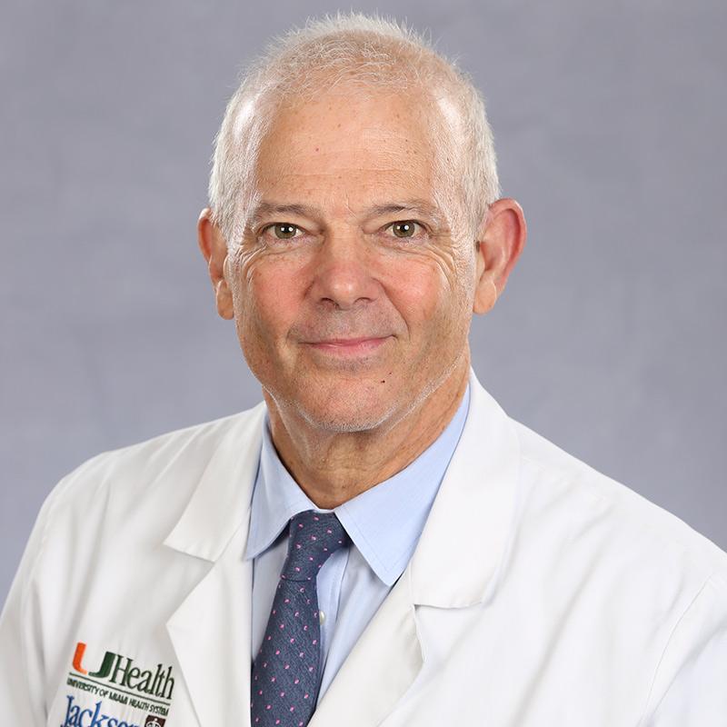 Headshot of David Andrews, MD
