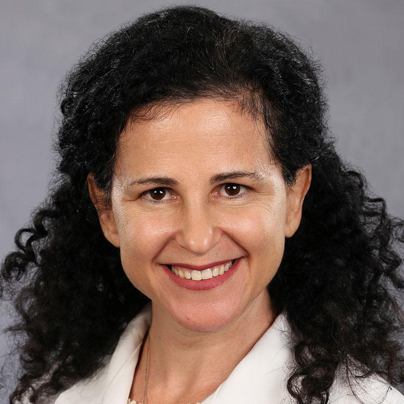 Headshot of Deborah Barbouth, MD