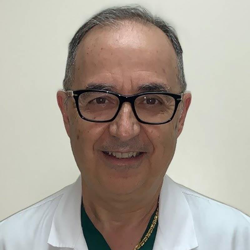 Headshot of Floriano Marchetti, MD