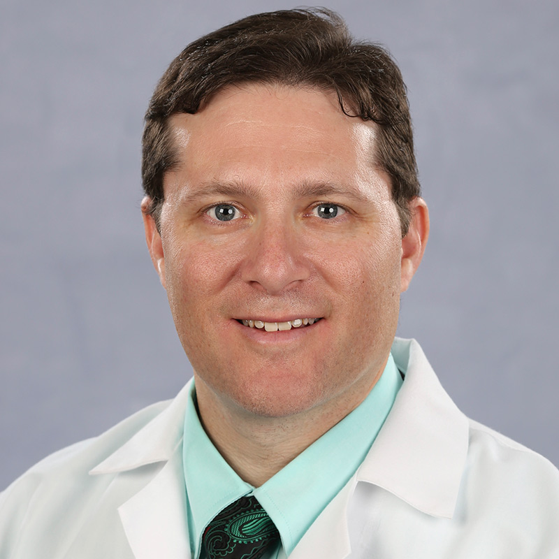 Headshot of Gary H. Danton, MD, PhD