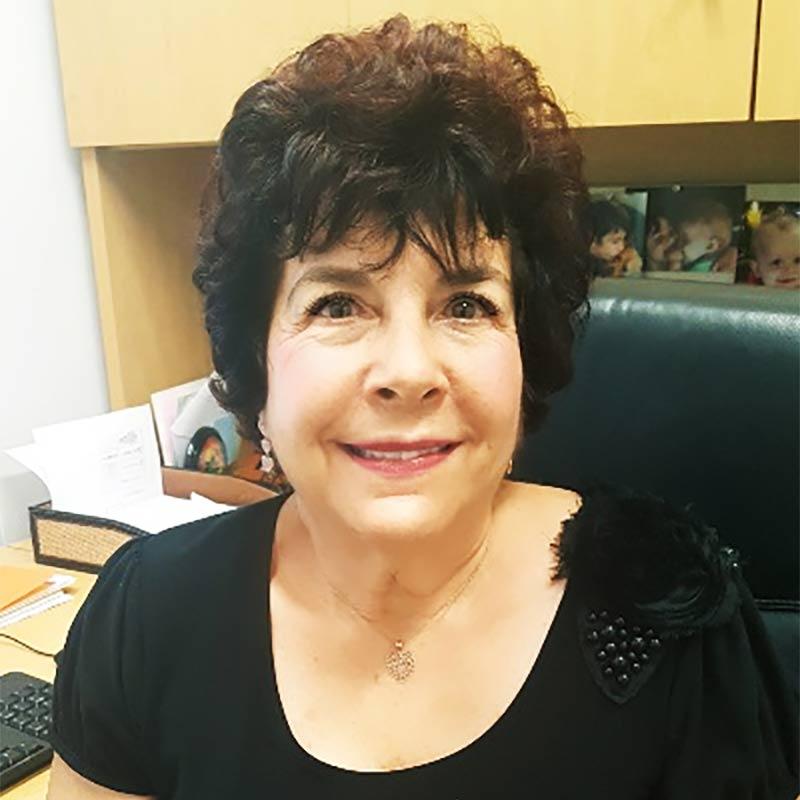 Headshot of Ilene Sosenko, MD