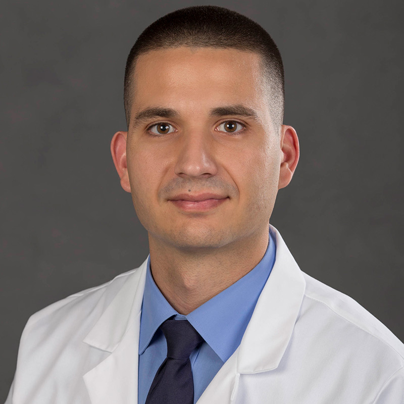 Headshot of Jack Louro, MD