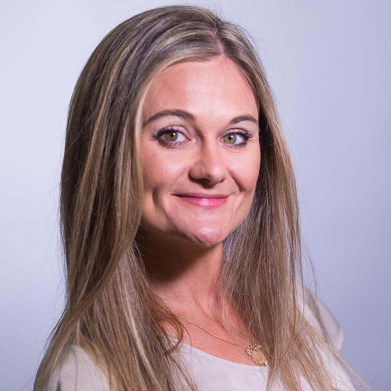 Headshot of Jennifer Chapman, MD