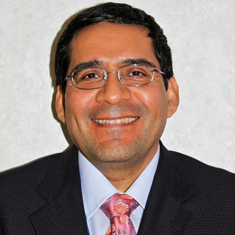 Headshot of Jorge G. Ruiz, MD