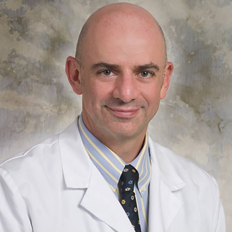 Headshot of Jose G. Romano, MD, FAHA, FAAN, FAN