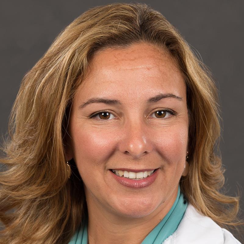 Headshot of Lydia Jorge, MD