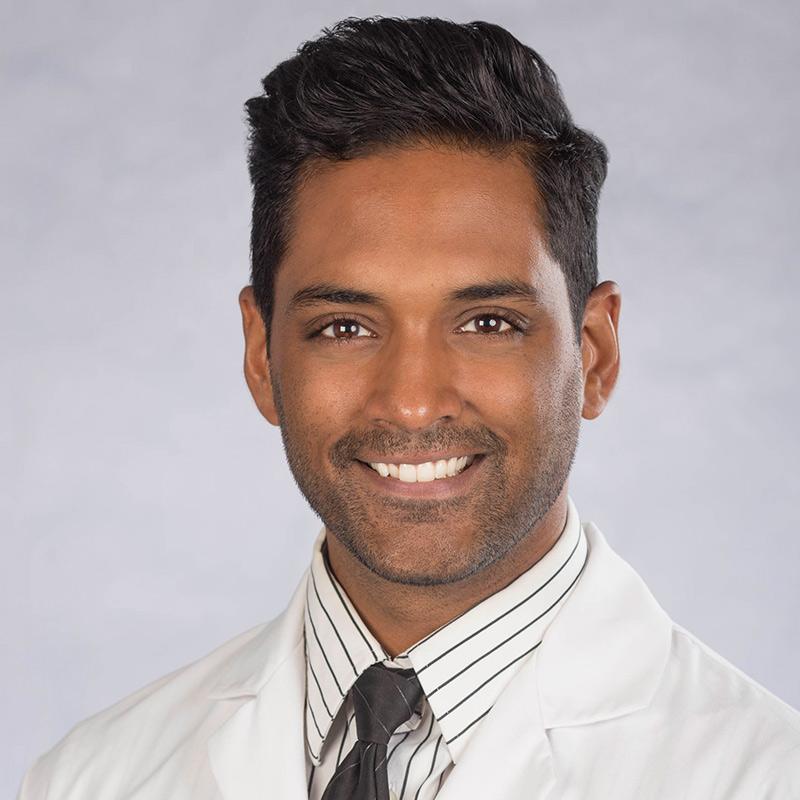 Headshot of Mohan Kottapally, MD