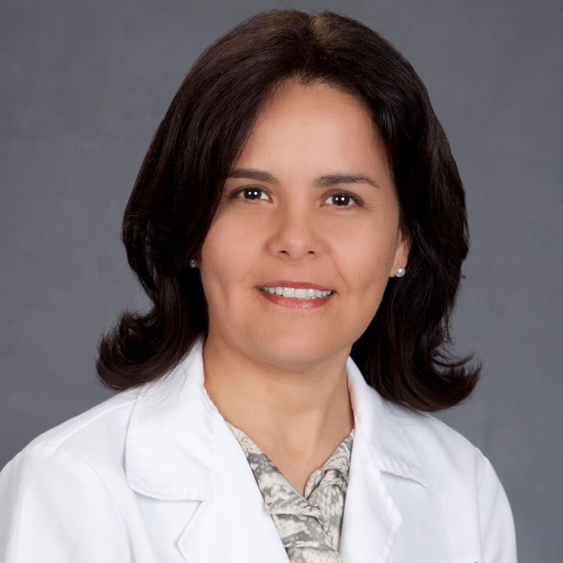 Headshot of Monica Garcia-Buitrago, MD