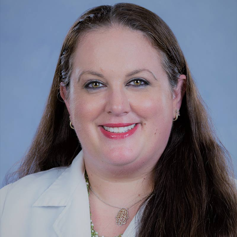 Headshot of Nicole Mavrides, MD