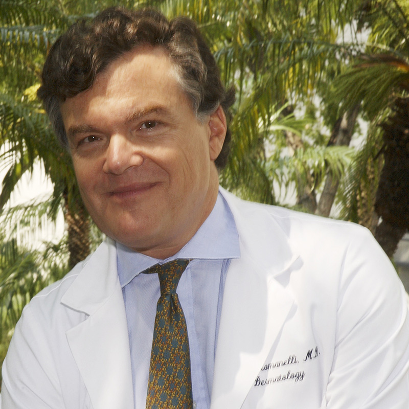 Headshot of Paolo Romanelli, MD