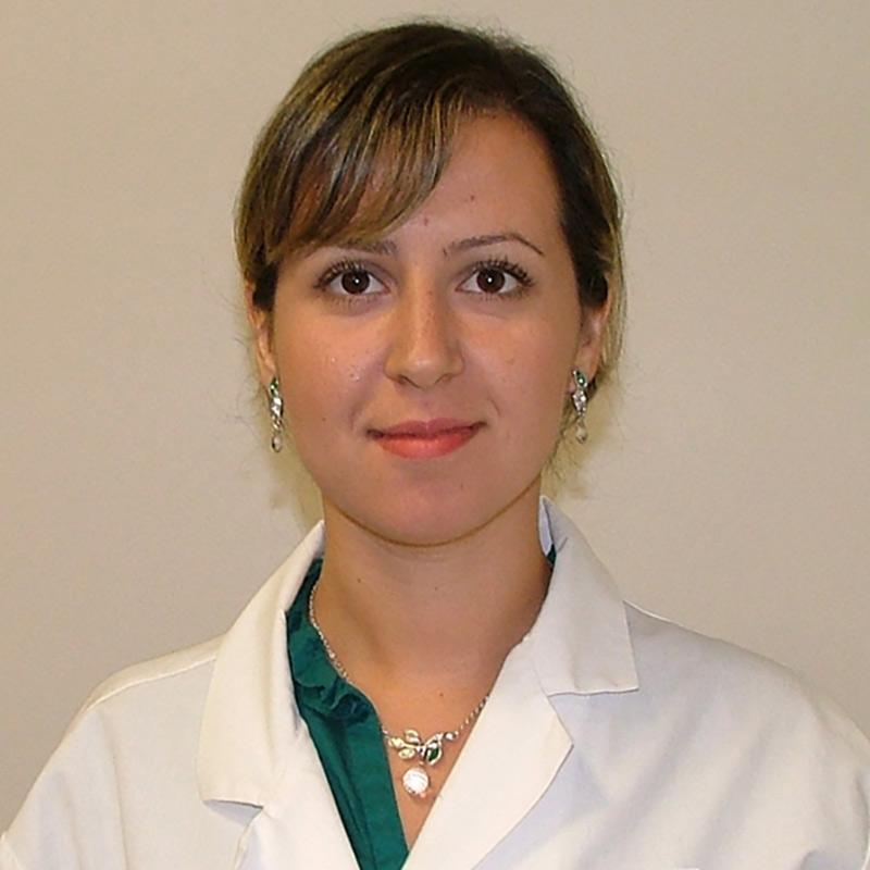 Headshot of Reine Zbeidy, MD