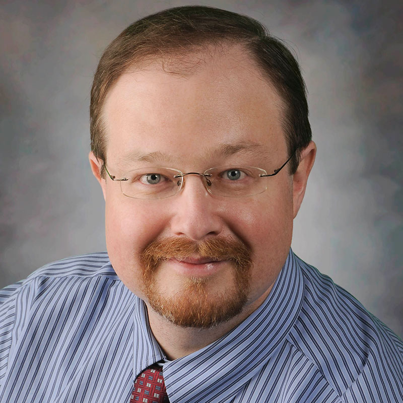 Headshot of Robert Marcovich, MD