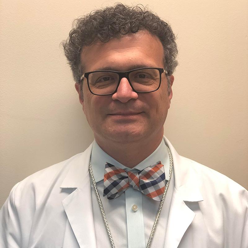 Headshot of Sakir H. Gultekin, MD