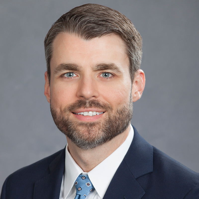 Headshot of Shawn E. Banks, MD