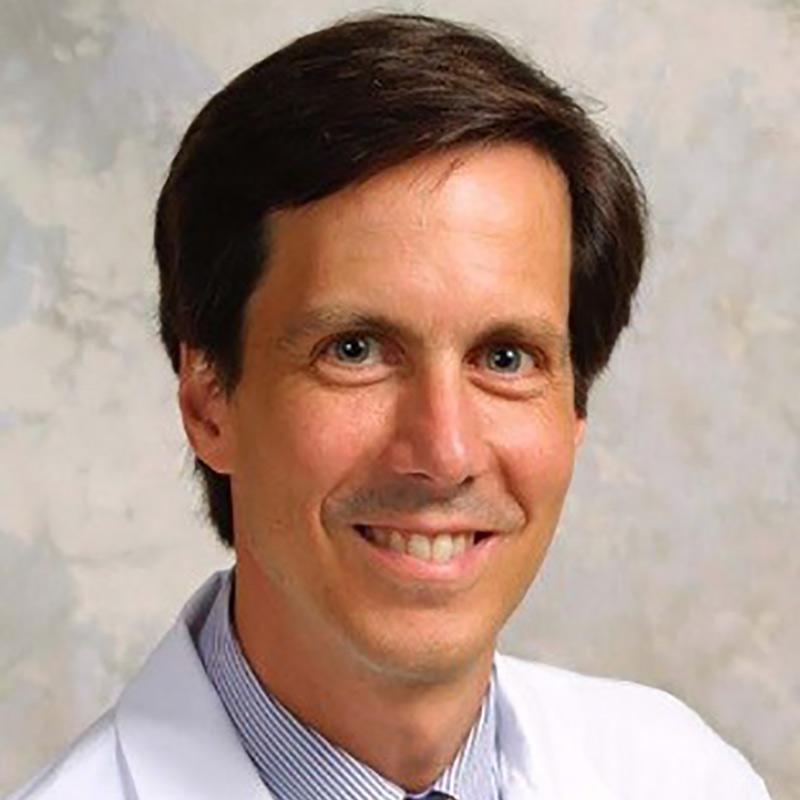Headshot of Simon I. Angeli, MD