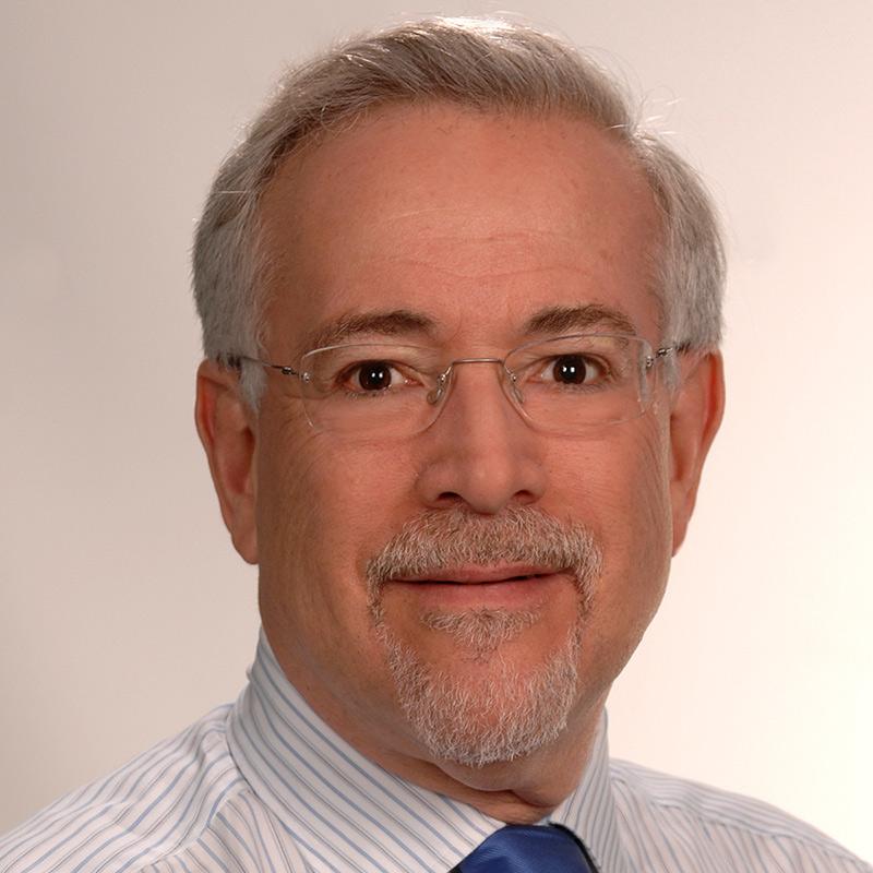 Headshot of Spencer Eth, MD