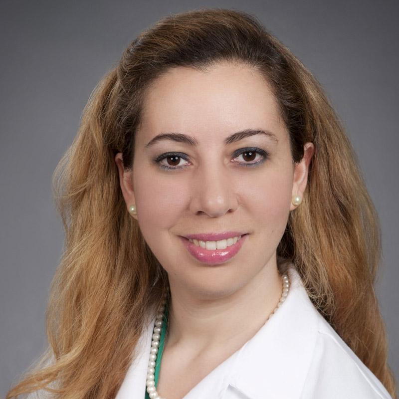 Headshot of Wrood Kassira, MD