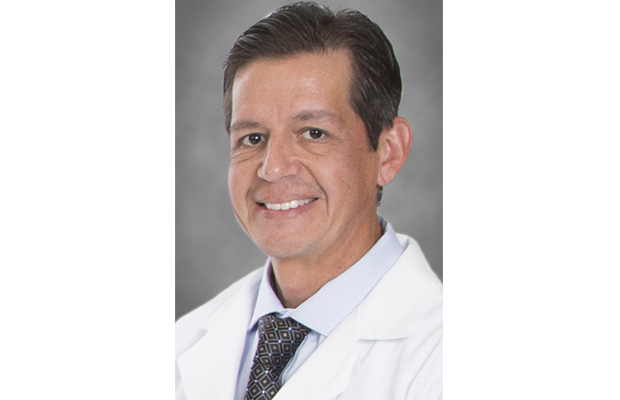 Photo of Henry J. Lujan, MD