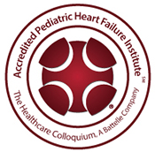 Accredited Pediatric Failure Institute badge