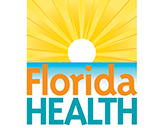 Logo for Florida Health