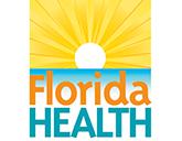 Logo for Florida Health