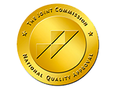 Logo for The Joint Commission