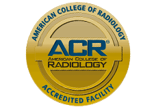 Logo for American College of Radiology