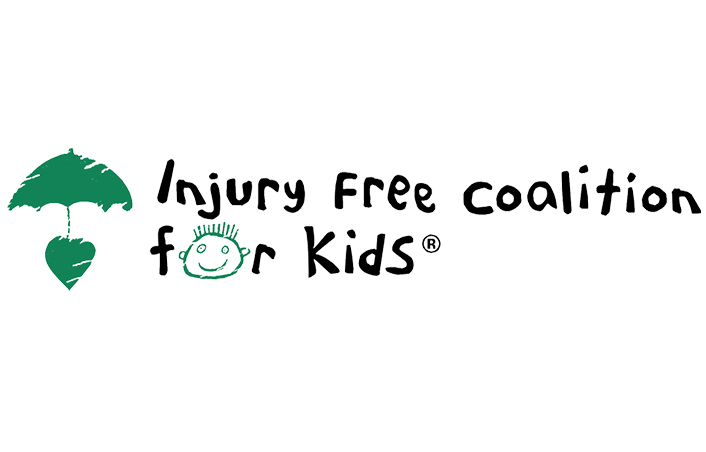 Logo for Injury Free Coalition for Kids